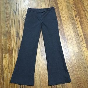 Theory pants Evelyn stretch size 4